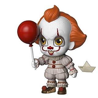 Funko 34009 5 Star: Horror: Pennywise, Multi