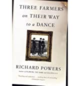 [Three Farmers on Their Way to a Dance] [by: Richard Powers]