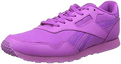 Reebok Damen Royal Ultra SL Sneaker, Violett (Vicious Violet), 39 EU