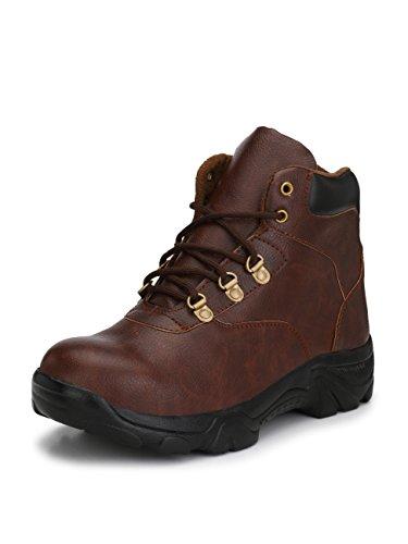 6. Eego Italy Steel Toe Safety Boots