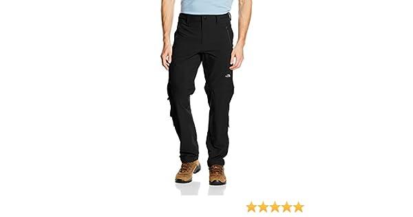 The North Face Exploration Regular Pantalon de randonnée Homme