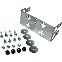 3M Accesorios LSA-Plus 2 Serie Montagewanne 3 LSA-Leisten 79151-534 00 Metall Inhalt: 1St.