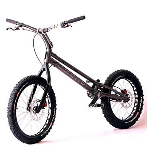 Fahrradfahren Mountainbike-Versuche Extremsport Scheibenbremsen 20 Zoll Sport Im Freien Mark,C