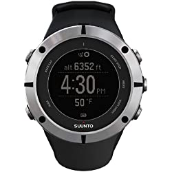 Suunto Ambit2 Sapphire Integrated GPS Watch (NO Heart Rate Monitor)