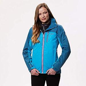 Regatta Damen Calderdale Ii Waterproof and Breathable Shell Jacke