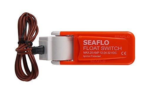 Seaflo - Interruptor de flotador