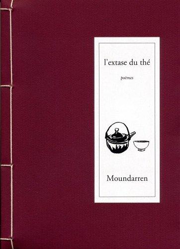 L'extase du thé par Collectif