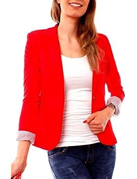 Easy Young Fashion Damen Jersey