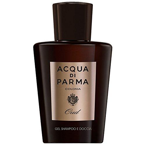 Acqua Di Parma Colonia Oud Hair and Shower Gel 200ml
