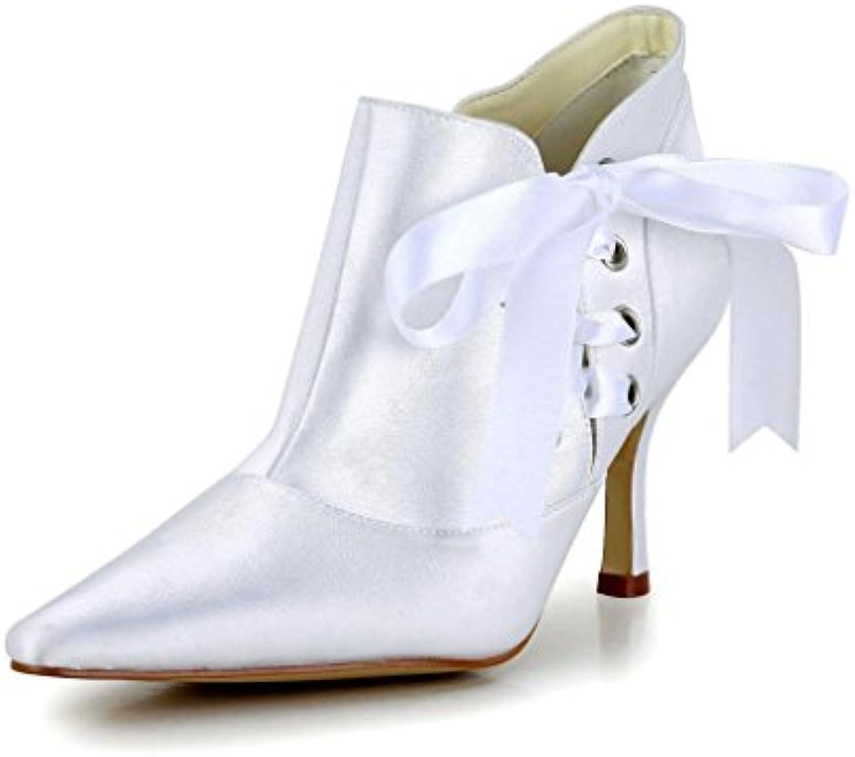 Jia Jia Wedding A31H31 A31H31 A31H31 chaussures de mariée mariage Escarpins pour femme 4f53e4