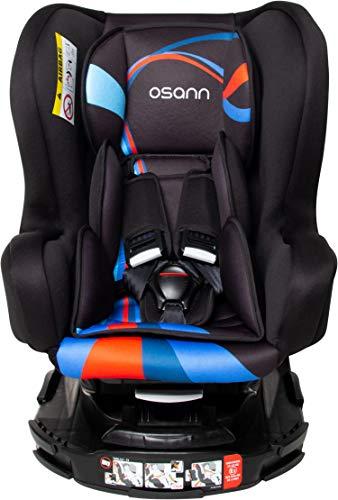 Osann Revo SP, Kinderautositz Gruppe 0+/1/2 (0-25kg), Color Blue