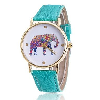 XKC-watches Relojes de Mujer, Reloj Elefante, joyería de Elefante, Elefante, Relojes de...