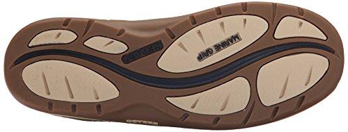 Sebago Mens Clovehitch Slip On Loafer Walnut leather