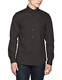 G-STAR RAW Herren Freizeithemd Core Shirt L/S