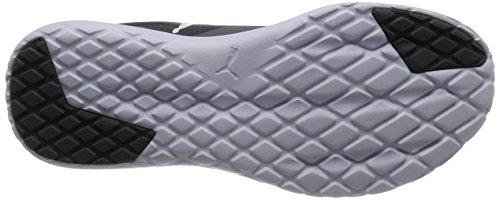 Unisex Nero Erano bianco Scarpe Ginnastica nero Flext1 Bassa 40 Da Puma 5 XTRfq6q1