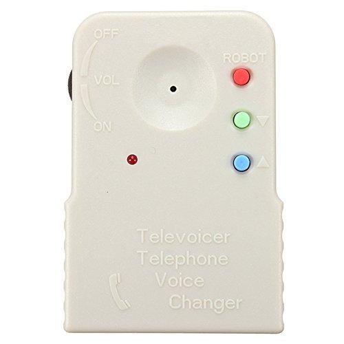 MYAMIA 9V Drahtlose Handheld Voice Changer Digitizer Mikrofon Verstellen Synthesizer 8 Arten Multimodus