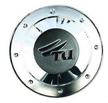 Tucson BJ 2004-2010 CHROM Tankdeckel Tuning Blende Zubehör …