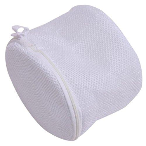 Wady Waschen Tasche Wäsche Dessous Tasche für Unterwäsche, feine, Socken (Set von 3) (Mesh-bh Wash Bag)