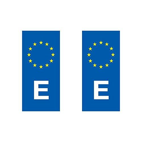 adhesivo-para-matricula-paises-europeos-eurologo-auto-espana