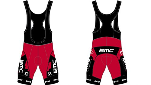 Pearl Izumi Men's, Elite Ltd Bib Short, Bmc Road Team 15, Size Sm (Ltd Bib)