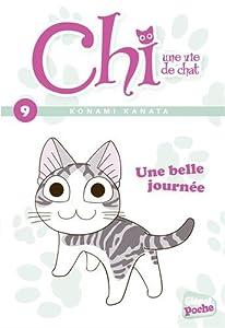 Chi - Une vie de chat Edition de Poche Tome 9