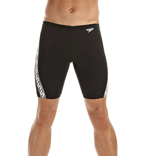 Speedo Male Swimwear Monogram Jammer
