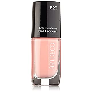Artdeco Art Couture Nail Lacquer unisex, Nagellack, farbe: 629 couture begonia bloom, 1er Pack (1 x 51 g)