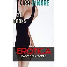 Erotica Daddy's Sex Hot Stories: Taboo Erotika Kindle Books (Erotika Books Daddy) (English Edition)