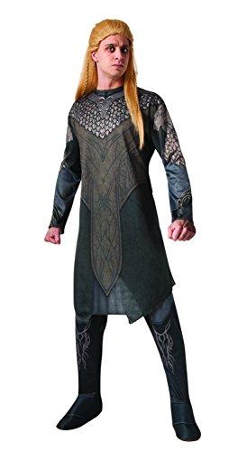 Legolas Der Hobbit Kostüm für Herren (Legolas Hobbit Kostüm-der)