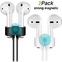 cuauco [Paquete de 2] Correa Anti-perdida de adsorción magnética Compatible con Apple