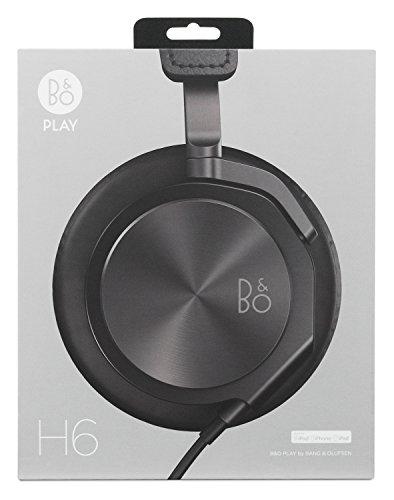 416st1wiFeL - [Cyberport] Bang & Olufsen BeoPlay H6 für 177,90€ statt 209€