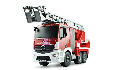 Amewi 22204 Feuerwehrwagen, ferngesteuert,1 Mercedes Benz Feuerwehr1:20 6 , Feuerwehr*