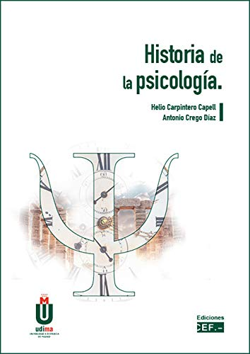Historia de la psicología eBook: Helio Carpintero Capell, Antonio ...