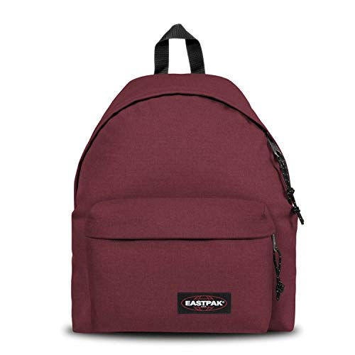 Eastpak Padded Pak'R Stylish Zipped Travel Work Backpack