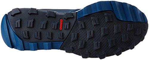 adidas Herren Kanadia 8 TR M Laufschuhe Black (Maosno / Ftwbla / ACETEC)