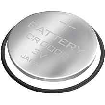 POLAR Zubehör Batterie-Set für RS400/RS800/RCX5, silber, 91033722