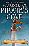 Murder at Pirate's Cove: An M/M Cozy Mystery (Secrets and Scrabble Book 1) (English Edition)