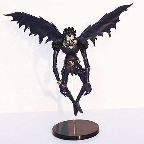 B123 Action & Toy Figures - 18cm Anime Death Note...
