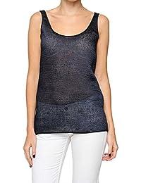 drykorn - Camiseta sin mangas - para mujer