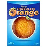 Terry's Milk Chocolate Orange 175G x Case of 12
