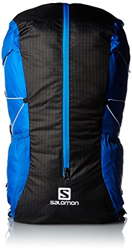 Salomon S Lab Peak 20 - Mochila, color azul, talla S