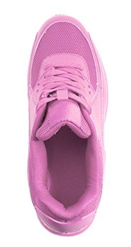 Elara - Sneaker Donna Rosa