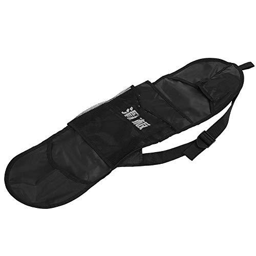 Alomejor Skateboard Carry Mochila De Almacenamiento