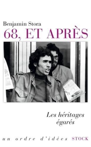 68, et après : les héritages égarés