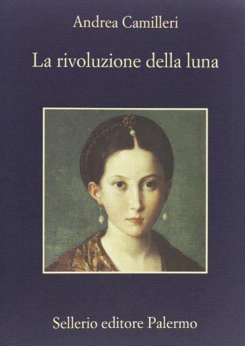 Andrea Camilleri: »La rivoluzione della luna« auf Bücher Rezensionen