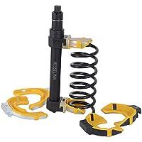 Hesselink® FS-2000 Mc-Pherson Federspanner I Industriequalität für Schlagschrauber zugelassen I Universal Werkzeug I Einsetzbar bei allen gängigen Automarken