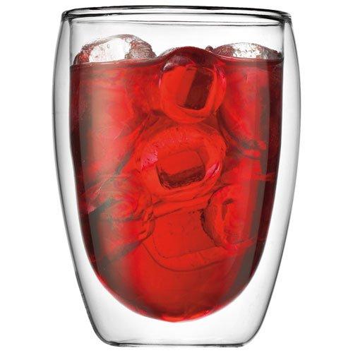 Bodumpavina 2-teiliges Gläser-Set