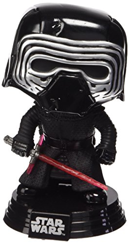 Funko - BOBUGT498 - Figurine de Collection - Star Wars Ep Vii - Pop - Vinyle - 77 Kylo Ren Helmet Ltd