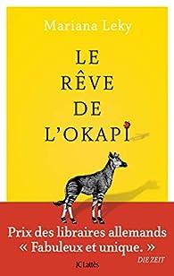 Le rêve de l'okapi par Mariana Leky