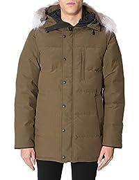 Canada Goose Herren 3805M49 Grün Polyester Jacke